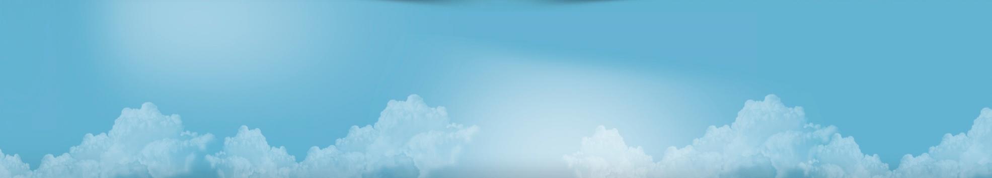 achtergrond slider cloud